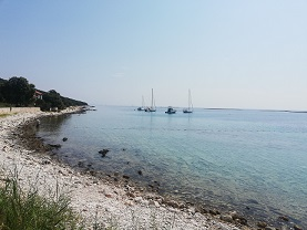 segelreisen kroatien